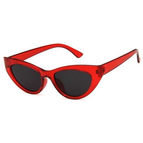 Солнцезащитные очки 97019003s Красный