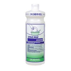 Средство для ручного мытья посуды Dr.Schnell Onemu 2000 1 л (концентрат)