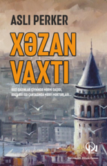 Xəzan vaxtı