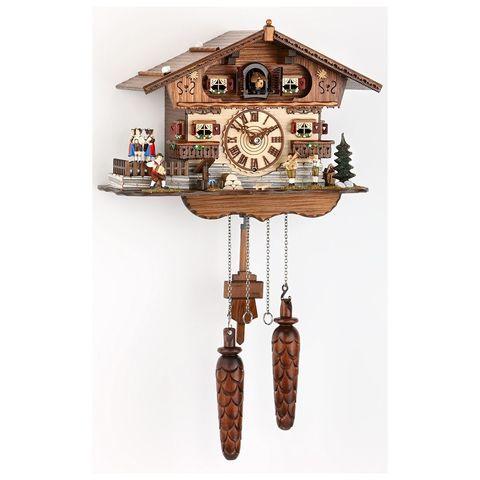 Часы с кукушкой Tomas Stern 5054