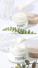 Seohwabi Выравнивающий тон кожи ночной крем С+, 50 г