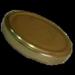 Крышка Твист III-89 лак золотая