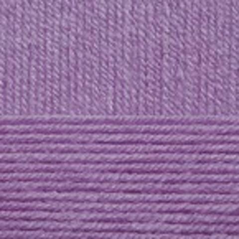 Купить Пряжа Пехорка Кроссбред Бразилии Код цвета 567-Т.фиалка | Интернет-магазин пряжи «Пряха»