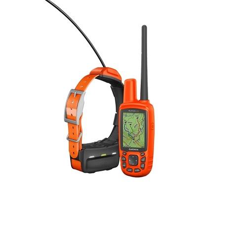 Навигатор Garmin Alpha 50 с ошейником для собак T5