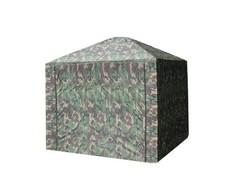 Шатер «Пикник» 2,5х2,5 камуфлированный