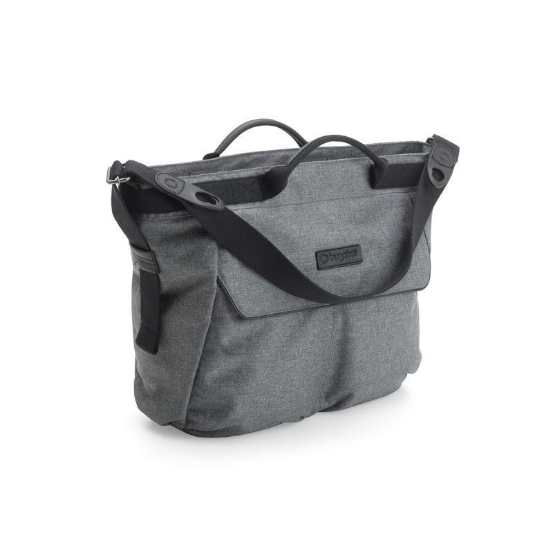 Сумка для мамы Bugaboo Changing Bag Grey Melange