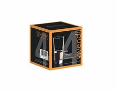 Набор из 4-х стопок для крепких напитков Vivendi Premium, 55 мл, фото 2