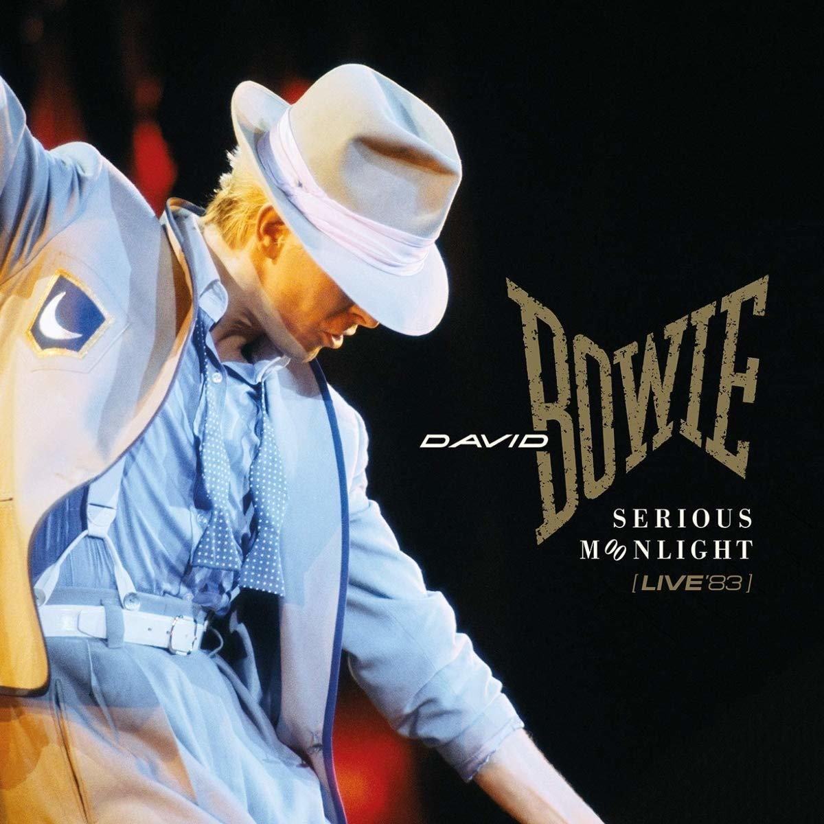 BOWIE, DAVID: Serious Moonlight (Live '83)