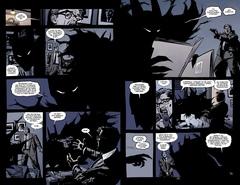 Бэтмен. Готэм Нуар (Сингл)