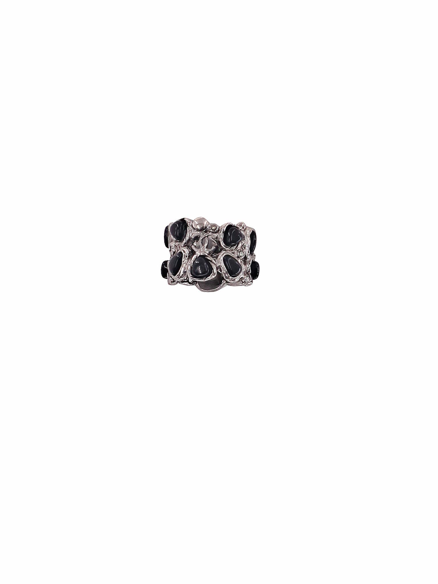Винтажное кольцо Chanel из коллекции 2008 г.