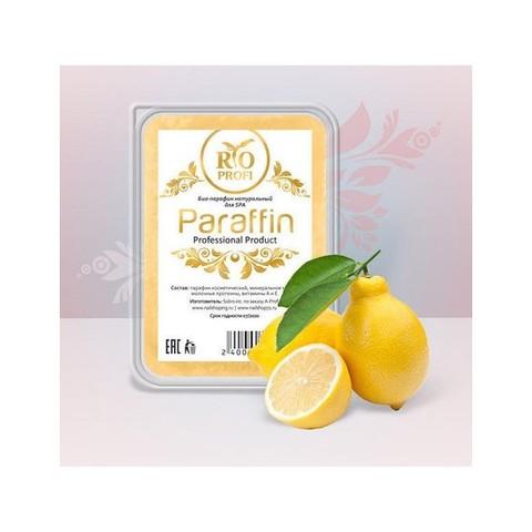 Rio Profi Био Парафин 370 гр Лимон