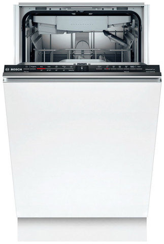 Посудомоечная машина шириной 45 см Bosch SPV2HMX4FR