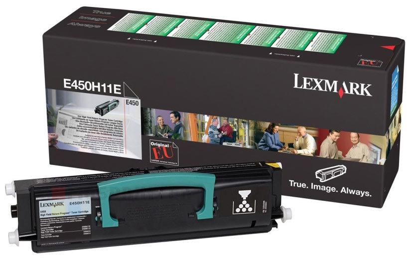 Lexmark Е450Н11Е