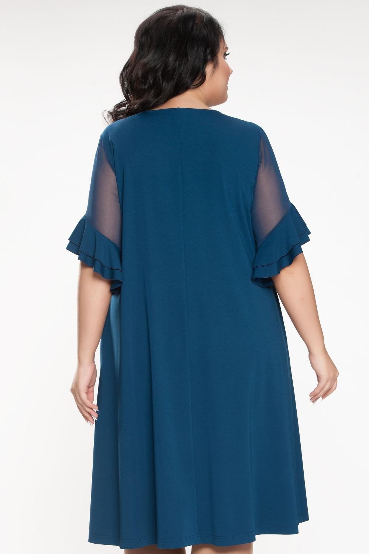 5022  Платье