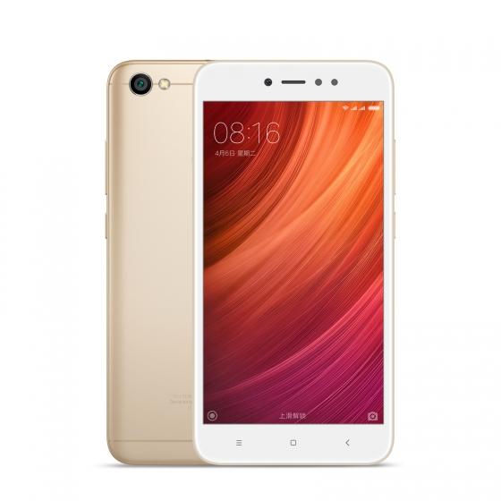 Xiaomi Redmi Note 5A 3/32gb Gold gold1.jpg