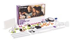 Учебно-игровой комплект модульной электроники «Инженерный набор littleBits»
