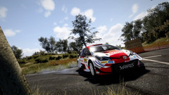 WRC 10 - Deluxe Edition PS4 | PS5