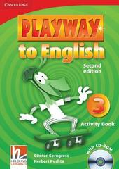 Playway to English (Second Edition) 3 Activity ...