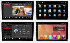 Магнитола Hyundai Elantra/Avante 2010-2013 Android 9.0 2/16 IPS модель CB3141T3
