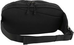 Однолямочный рюкзак-слинг Tatonka Hip Sling Pack black - 2