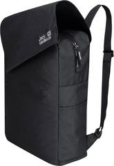 Рюкзак женский Jack Wolfskin Lynn Pack black - 2