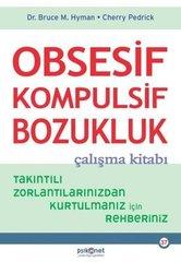 Obsesif-Kompulsif Bozukluk Çalışma Kitabı