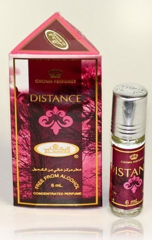 Distance / Дистанс 6мл