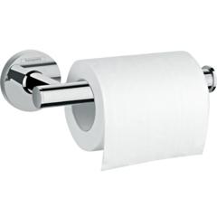 Держатель туалетной бумаги Hansgrohe Logis Universal 41726000 фото