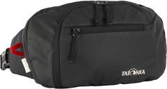 Однолямочный рюкзак-слинг Tatonka Hip Sling Pack black