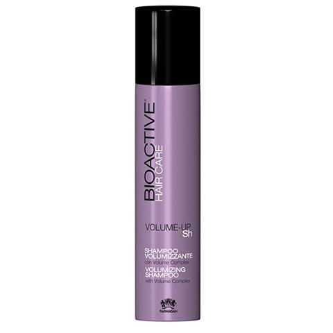 Farmagan Bioactive Volume Up: Шампунь для увеличения объема волос (Volumizing Shampoo), 250мл