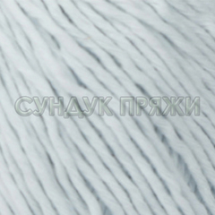 Fibranatura Cottonwood 41127 (Бледно-голубой)