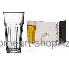 Набор стаканов для пива Pasabahce Casablanca 475ml  6 шт. 52707-6