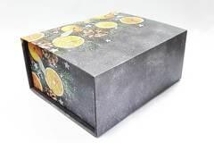 Подарочная коробка-трансформер