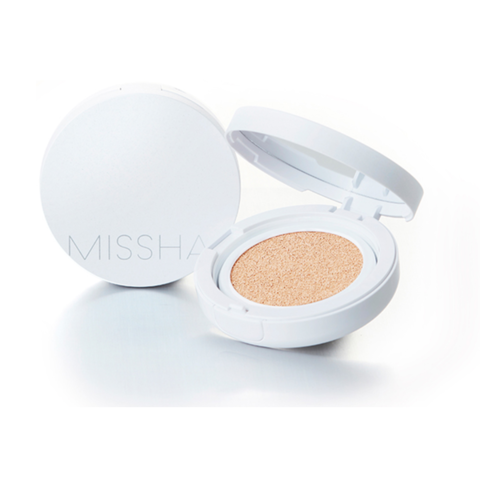 Увлажняющий кушон MISSHA Magic Cushion Moist Up SPF50+ PA+++