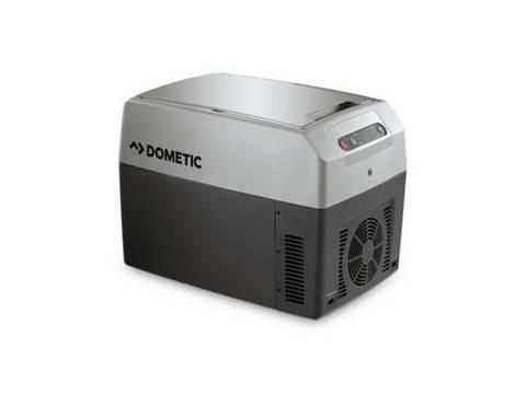 Термоэлектрический автохолодильник Dometic TropiCool TC-14FL (14 л, 12/220V)
