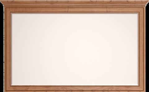 Зеркало настенное Венеция 7 К-2 Ижмебель клен торонто