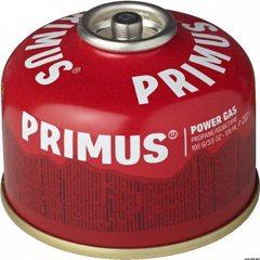 Баллон газовый Primus Power Gas 100g