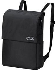 Рюкзак женский Jack Wolfskin Lynn Pack black