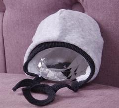 Демисезонный комбинезон Лев с шапочкой