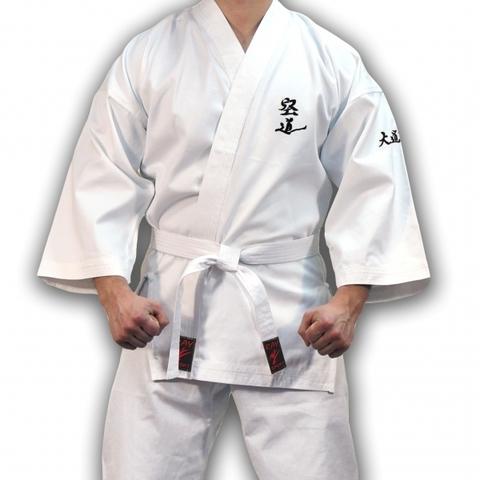 Кимоно для Кудо (цвет белый) К4Х/134 (Рэй) (Кимоно для Кудо (цвет белый) К4Х-134)