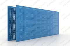 Перфорированные панели 1310 мм - 2 шт/уп для верстака, серия
