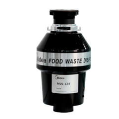 Измельчитель пищевых отходов MIDEA MD1-C56  6939962602905
