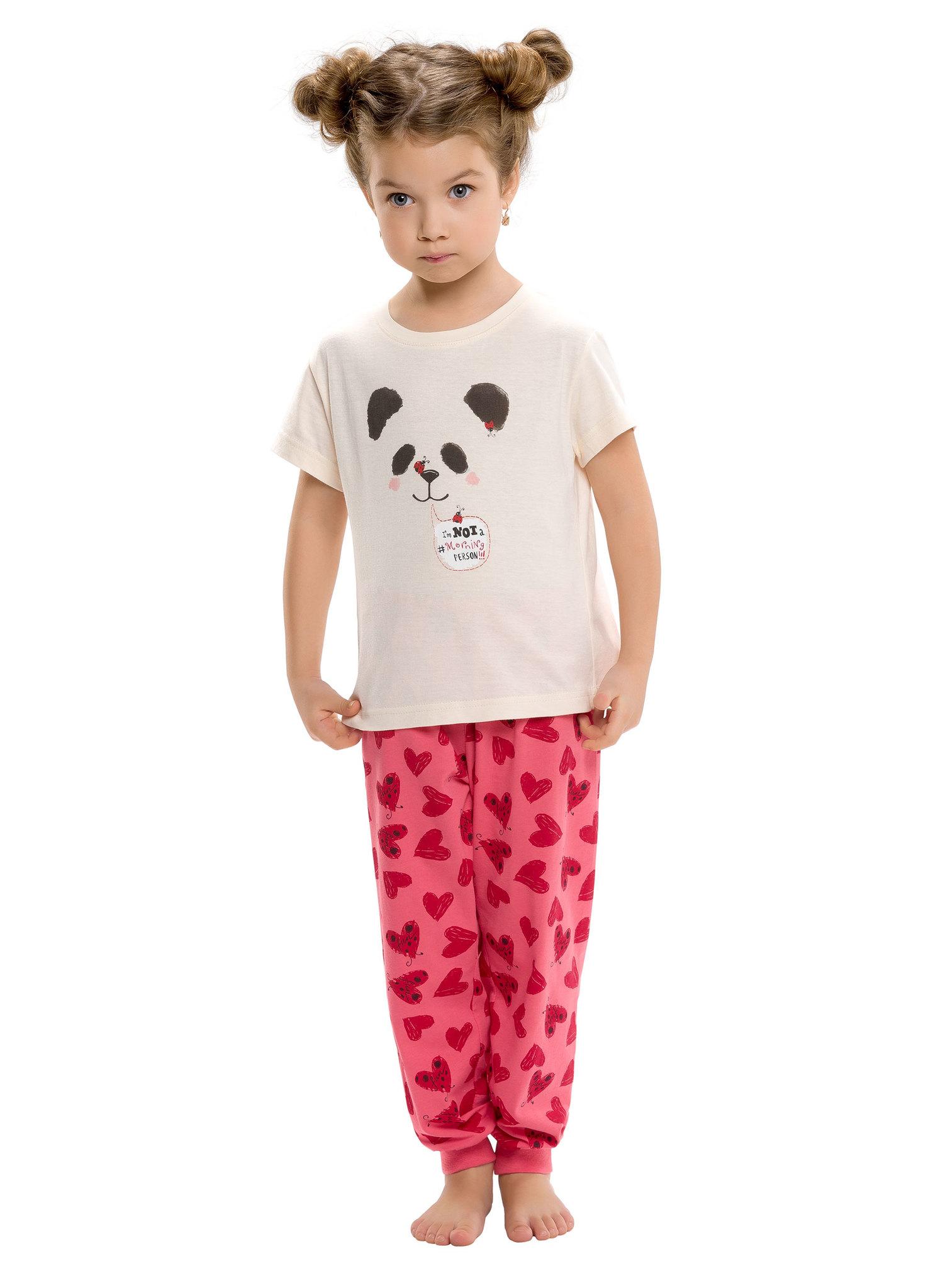 WFATP3048 пижама для девочек