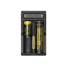 Зарядное устройство Nitecore UM-20, для 18650