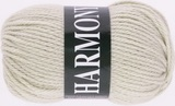 Пряжа Vita Harmony экрю 6303