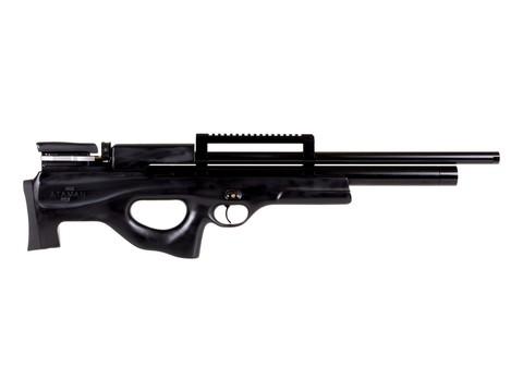Пневматическая винтовка Ataman M2R Булл-пап SL 6,35 мм (Чёрный)(магазин в комплекте) (426)