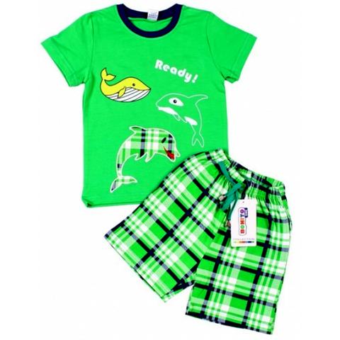 Комплект для мальчика, BONITO KIDS