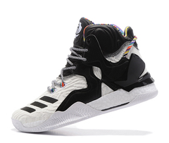 adidas D Rose 7 'Black/White'