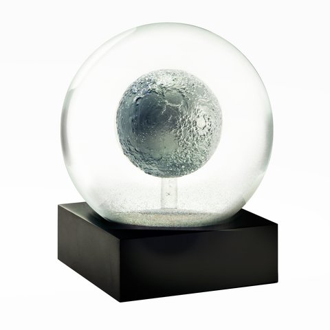 Коллекционный снежный шар