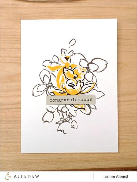 Набор штампов  и ножей  Golden Garden